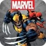 Marvel Comics LWP