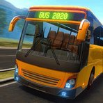 Bus Simulator 2015 3+