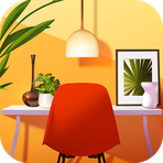 Homecraft - Home Design Game 3+