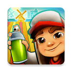 Subway Surfers 3+