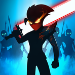 Stickman Legends 7+