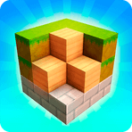 Block Craft 3D: Free Simulator 12+