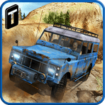 Offroad Driving Adventure 2016 3+