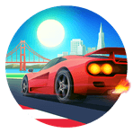 Horizon Chase - World Tour 3+