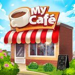 My Cafe: Recipes & Stories 12+