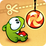 Cut the Rope 3+