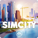 SimCity BuildIt 7+