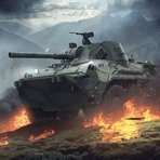 Tank Force: Real Tank War Online 12+