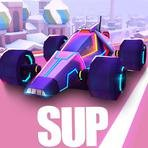 SUP Multiplayer Racing 3+
