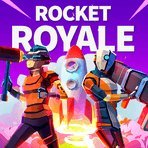 Rocket Royale 12+