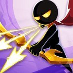 Stickman Master: Archer Legends 7+