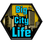 Big City Life : Simulator 3+