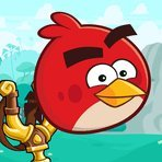 Angry Birds Friends 3+