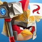 Angry Birds Epic RPG 3+