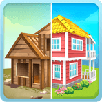 Idle Home Makeover 3+