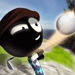 Stickman Cross Golf Battle 3+