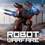 Robot Warfare: Battle Mechs 12+