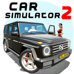 Car Simulator 2 3+