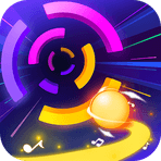 Smash Colors 3D - Rhythm Game >>Rush the Circles