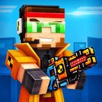Pixel Gun 3D: Battle Royale 12+