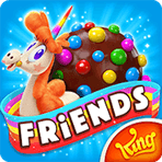 Candy Crush Friends Saga 3+