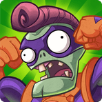 Plants vs. Zombies™ Heroes 7+
