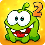 Cut the Rope 2 3+