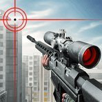 Sniper 3D Assassin Gun Shooter 18+