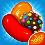 Candy Crush Saga 3+