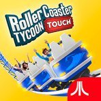 RollerCoaster Tycoon Touch 3+