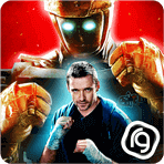 Real Steel 7+