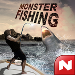Monster Fishing 2018 3+
