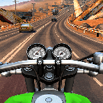 Moto Rider GO: Highway Traffic 3+