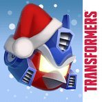 Angry Birds Transformers 3+