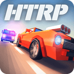 Highway Traffic Racer Planet 3+