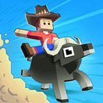 Rodeo Stampede: Sky Zoo Safari 3+