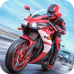 Racing Fever: Moto [МОД] 3+