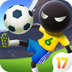 World Cup - Stickman Football 3+