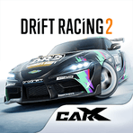 CarX Drift Racing 2 [МОД] 3+