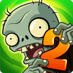 Plants vs. Zombies 2 [МОД] 7+