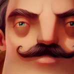 Hello Neighbor 12+